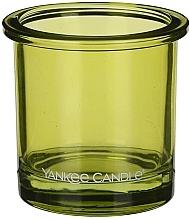 Parfums et Produits cosmétiques Bougeoir pour bougie votive - Yankee Candle POP Lime Tealight Votive Holder