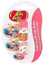 Parfums et Produits cosmétiques Baume à lèvres - Jelly Belly Tutti-Fruitti Lip Balm