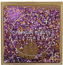 Parfums et Produits cosmétiques Palette de fards à paupières - Cosmetic 2k Sparklin Beauty Eye Shadow