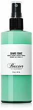 Parfums et Produits cosmétiques Tonique-spray de pré et post-rasage au menthol - Baxter Professional of California Shave Tonic