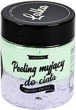 Parfums et Produits cosmétiques Exfoliant pour corps, Coctail de fruits - Lalka