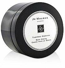 Parfums et Produits cosmétiques Jo Malone Tuberose Angelica - Crème à la tubéreuse pour corps
