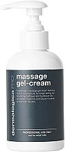 Parfums et Produits cosmétiques Gel-crème pour massage du visage et du corps - Dermalogica Massage Gel-Cream Salon Size