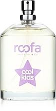 Parfums et Produits cosmétiques Roofa Cool Kids Khalifa - Eau de Toilette
