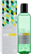 Parfums et Produits cosmétiques Shampooing à l'extrait de marron d'Inde - Estel Beauty Hair Lab 41 Shampoo