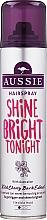 Parfums et Produits cosmétiques Laque éclat et tenue pour cheveux - Aussie Miracle Hairspray Shine And Hold