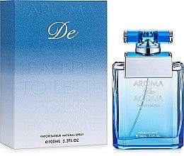 Parfums et Produits cosmétiques Emper Aroma de Acqua - Eau de Toilette