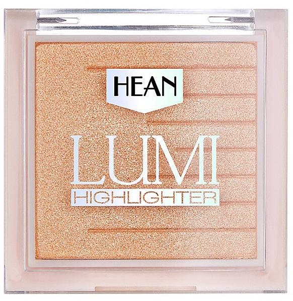 Enlumineur - Hean Lumi Highlighter