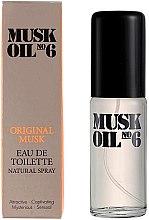 Parfums et Produits cosmétiques Eau de Toilette - Gosh Muck Oil No6