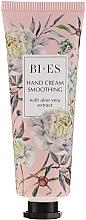 Parfums et Produits cosmétiques Crème à l'extrait d'aloe vera pour mains - Bi-es Smoothing Hand Cream With Aloe Vera Extract