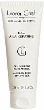Parfums et Produits cosmétiques Gel coiffant à la kératine - Leonor Greyl Gel a la Keratine