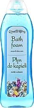 Parfums et Produits cosmétiques Mousse de bain, Mer - Bluxcosmetics Naturaphy Bath Foam