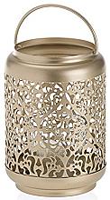 Parfums et Produits cosmétiques Photophore pour bougie - Yankee Candle Pearl Votive Lantern