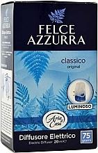 Parfums et Produits cosmétiques Diffuseur de parfum électrique - Felce Azzurra Classico