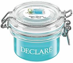 Parfums et Produits cosmétiques Masque-gel à l'extrait d'algues pour visage - Declare Algae Marine Gel Mask