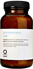 Parfums et Produits cosmétiques Poudre de sauge - Oway Rebalancing Pure Biodynamic Sage
