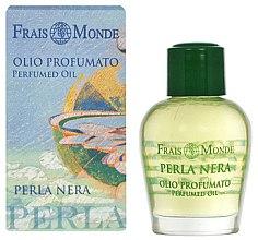 Parfums et Produits cosmétiques Huile parfumée Perle Noire - Frais Monde Perla Nera Perfumed Oil