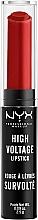 Parfums et Produits cosmétiques Rouge à lèvres - NYX Professional Makeup High Voltage Lipstick