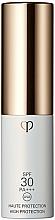 Parfums et Produits cosmétiques Traitement protecteur à l'huile d'argan pour lèvres SPF 30 - Cle De Peau Beaute Protective Lip Treatment