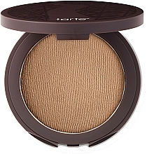Parfums et Produits cosmétiques Poudre pour visage - Tarte Smooth Operator Amazonian Clay Tinted Pressed Finishing Powder