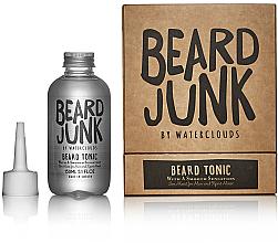 Parfums et Produits cosmétiques Tonique à barbe, sans rinçage - Waterclouds Beard Junk Beard Tonic