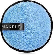 Parfums et Produits cosmétiques Éponge nettoyante pour visage, My Cookie, bleu - MakeUp Makeup Cleansing Sponge Blue