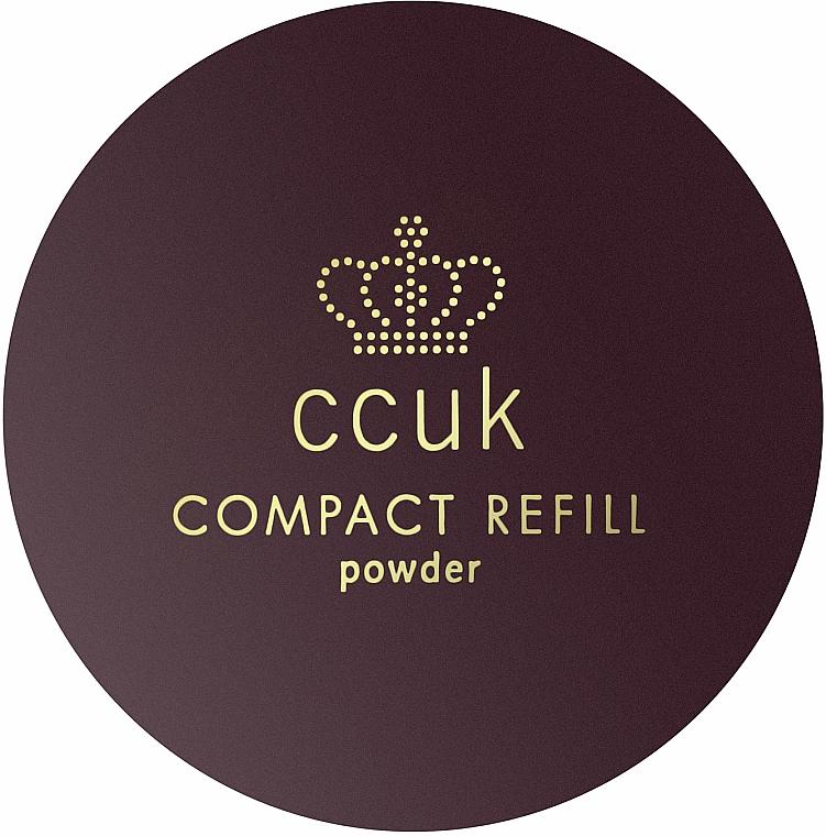 Poudre compacte pour visage - Constance Carroll Compact Refill Powder