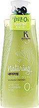 Parfums et Produits cosmétiques Après-shampooing aux algues et à l'huile d'olive - KeraSys Naturing Nourishing Conditioner