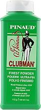 Parfums et Produits cosmétiques Talc pour corps - Clubman Pinaud Finest Talc