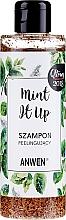 Parfums et Produits cosmétiques Shampooing exfoliant à la menthe - Anwen Refreshing Peeling Hair Shampoo