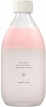 Parfums et Produits cosmétiques Lotion tonique bi-phasé à l'extrait de rose - Aromatica Reviving Rose Infusion Treatment Toner