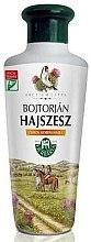 Parfums et Produits cosmétiques Lotion capillaire régénérante à l'extrait de bardane - Herbaria Banfi