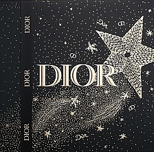 Parfums et Produits cosmétiques Dior Sauvage Eau de Parfum - Coffret (eau de parfum/100ml + eau de parfum/10ml + baume après-rasage/50ml)