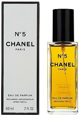 Chanel N5 - Eau de Parfum (recharge) — Photo N1