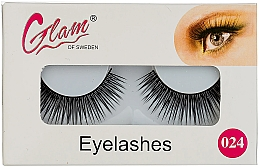 Parfums et Produits cosmétiques Faux-cils, №024 - Glam Of Sweden Eyelashes