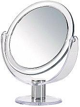 Parfums et Produits cosmétiques Miroir à poser double face, 17 cm - Donegal Mirror