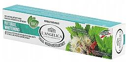 Parfums et Produits cosmétiques Dentifrice à l'extrait d'angélique officinale - L'Angelica
