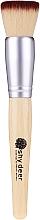 Parfums et Produits cosmétiques Pinceau de maquillage plat - Shy Deer Flat Brush