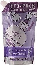 Parfums et Produits cosmétiques Gel douche, Fleur de Lavande (recharge) - Ma Provence Shower Gel Lavender