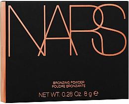 Parfums et Produits cosmétiques Poudre bronzante pour visage - Nars Bronzing Powder