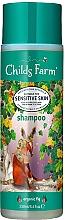 Parfums et Produits cosmétiques Shampooing à l'extrait de figue bio - Childs Farm Shampoo Organic Fig
