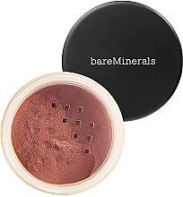 Parfums et Produits cosmétiques Poudre illuminatrice - Bare Escentuals Bare Minerals All-Over Face Color