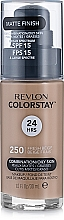 Parfums et Produits cosmétiques Fond de teint - Revlon ColorStay
