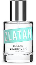 Parfums et Produits cosmétiques Zlatan Ibrahimovic Sport Pour Homme - Eau de Toilette