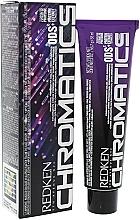 Parfums et Produits cosmétiques Coloration sans ammoniaque pour cheveux - Redken Chromatics