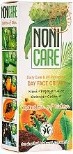Parfums et Produits cosmétiques Crème de nuit aux extraits de noni et papaye - Nonicare Garden Of Eden Day Face Cream