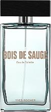 Parfums et Produits cosmétiques Yves Rocher Bois de Sauge - Eau de Toilette