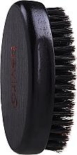 Parfums et Produits cosmétiques Brosse à barbe - Beviro Pear Wood Beard Brush