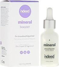 Parfums et Produits cosmétiques Booster minéral pour peaux stressées et fatiguées - Indeed Labs Mineral Booster Serum