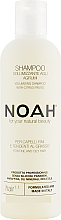 Parfums et Produits cosmétiques Shampooing aux agrumes - Noah